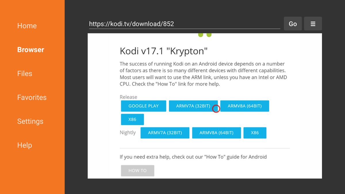 How to Install Kodi on Amazon Firestick | Tom's Guide