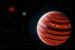 Exoplanet 51 Eri b, exoplanets
