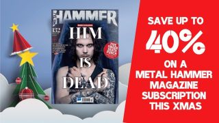 Metal Hammer subscription