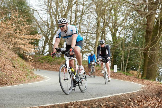 Cycling Weekly Surrey Hills Cyclone 2014