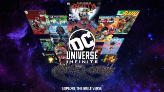DC Universe Infinite steps up with direct competition to Marvel Unlimited, and cedes the DC film/TV to HBO Max