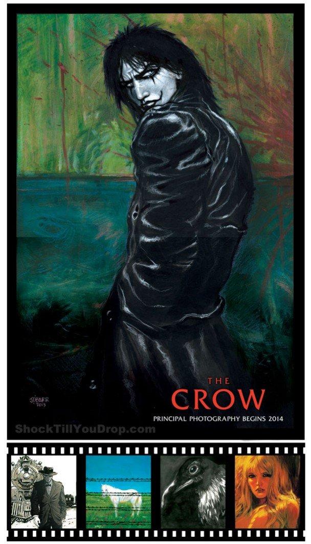 """""""crow"""