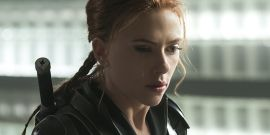 Why Scarlett Johansson Loves That Black Widow Is Set Right After Captain America: Civil War