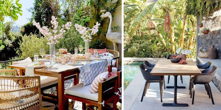 These Patio Ideas From Instagram Are Summer Goals Real Homes