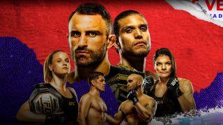 UFC 266 PPV live stream