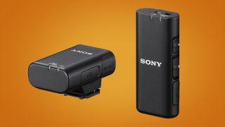 Sony ECMW2BT