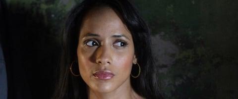 Entourage Beauty Dania Ramirez RSVPs For American Reunion