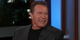 An Arnold Schwarzenegger Classic Is Getting A TV Show With James Cameron
