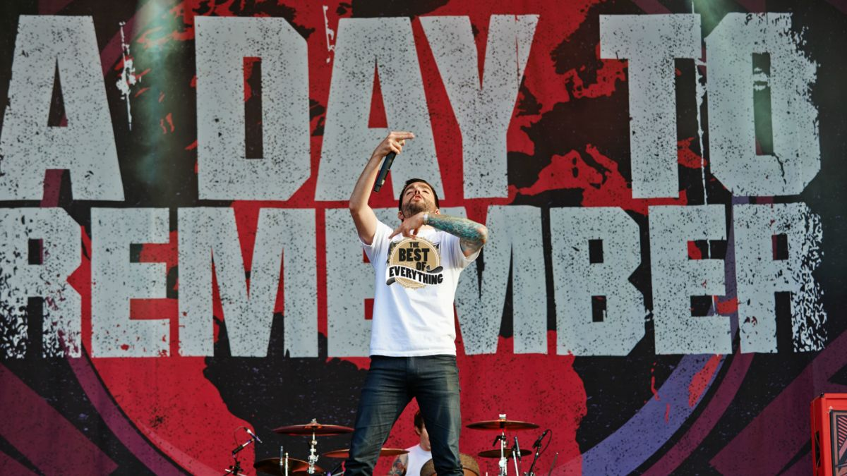 Best A Day to Remember Songs - Top Ten List - TheTopTens®