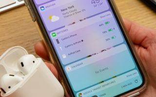 14cac096714 AirPods Dying? It May be the Charging Case | Tom's Guide