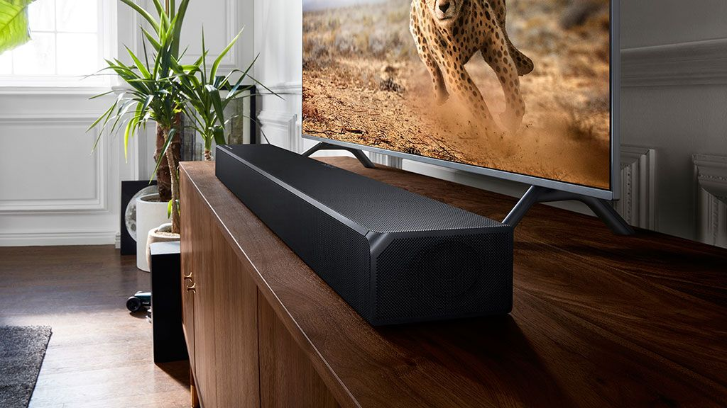 TV Home Theater Soundbar Sound Bar Speaker Subwoofer Stereo Bass Sound Box