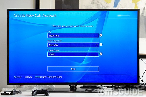How To Set Parental Controls On Ps4 And Ps4 Pro Tom S Guide