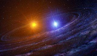 Dust Strangely Vaporized by Stellar Explosion