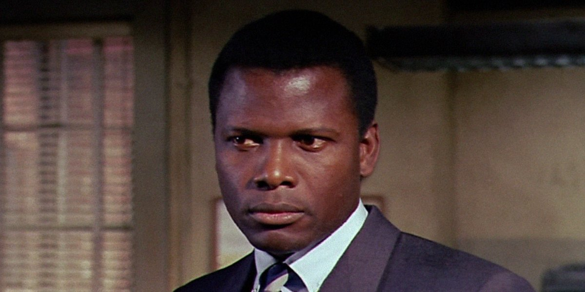 Sidney Poitier: 6 Fascinating Things To Know About The Oscar Winning Actor