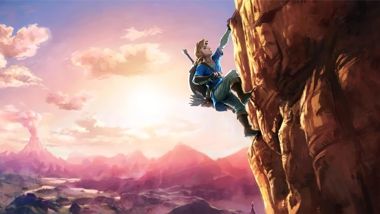 Heres The Differences Between Switch And Wii U Versions Of Nintendo Console With Zelda Bow 1 2 Breath Wild Gamesradar