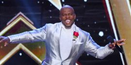 America's Got Talent Host Terry Crews Finally Speaks Out About Gabrielle Union's Firing