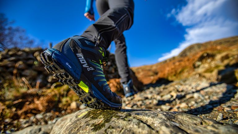 best hiking boots: Inov-8 Roclite G 345 GTX