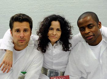 Ally Sheedy Returning To Psych For Epic Season 7 Musical