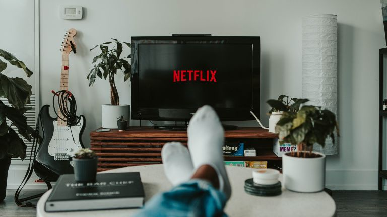 watch tv netflix energy