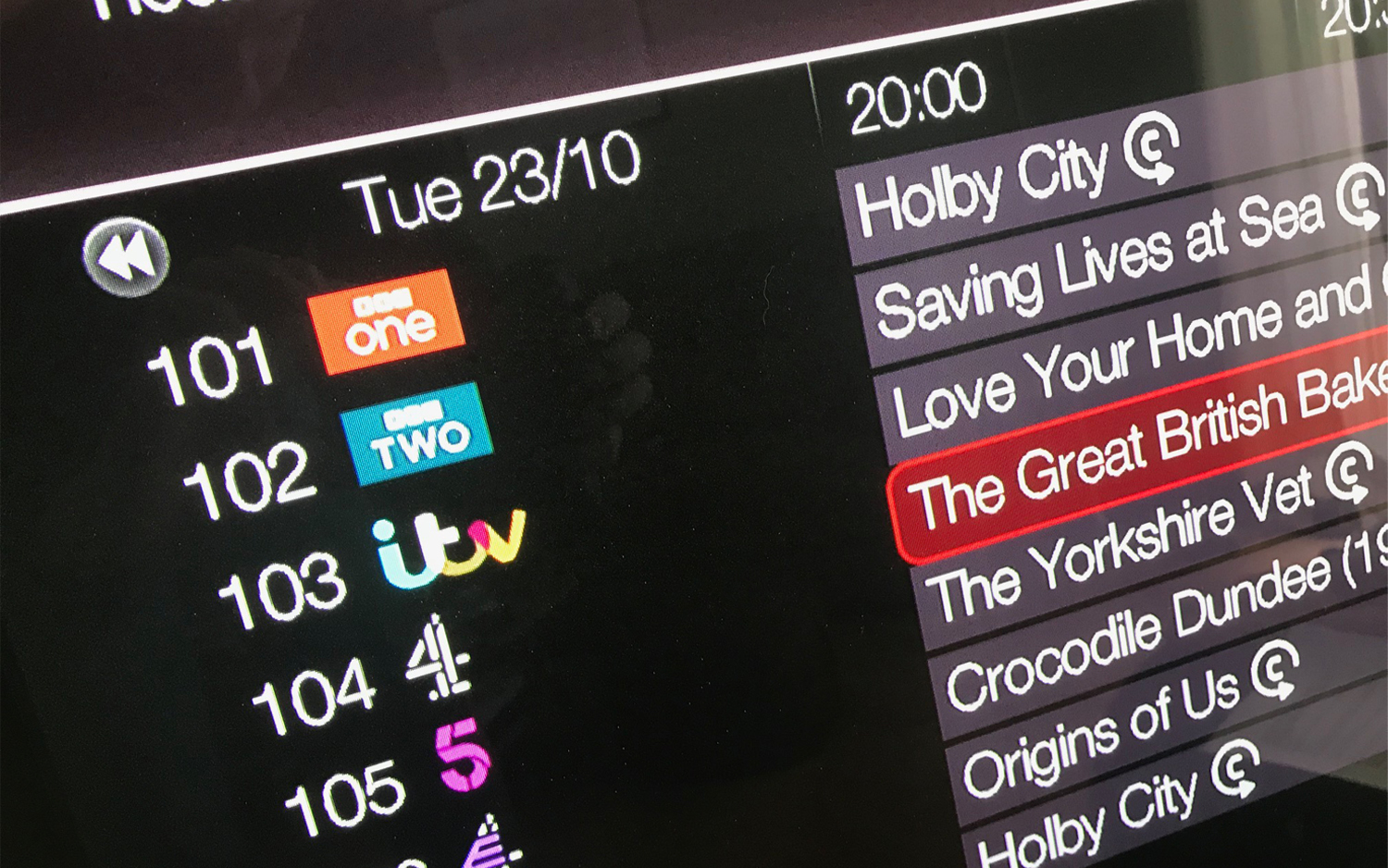 What Channels Do I Get on Virgin Media? | Tom's Guide