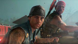 Avenged Sevenfold's M Shadows talks Call Of Duty appearance