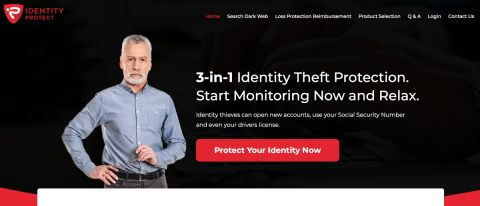 IdentityProtect.com