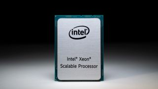 Xeon Ice Lake-SP