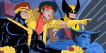 Disney+ Will Give X-Men And Marvels Other Animated Shows A Lot Of Love