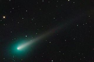 comet ison, near-earth objects