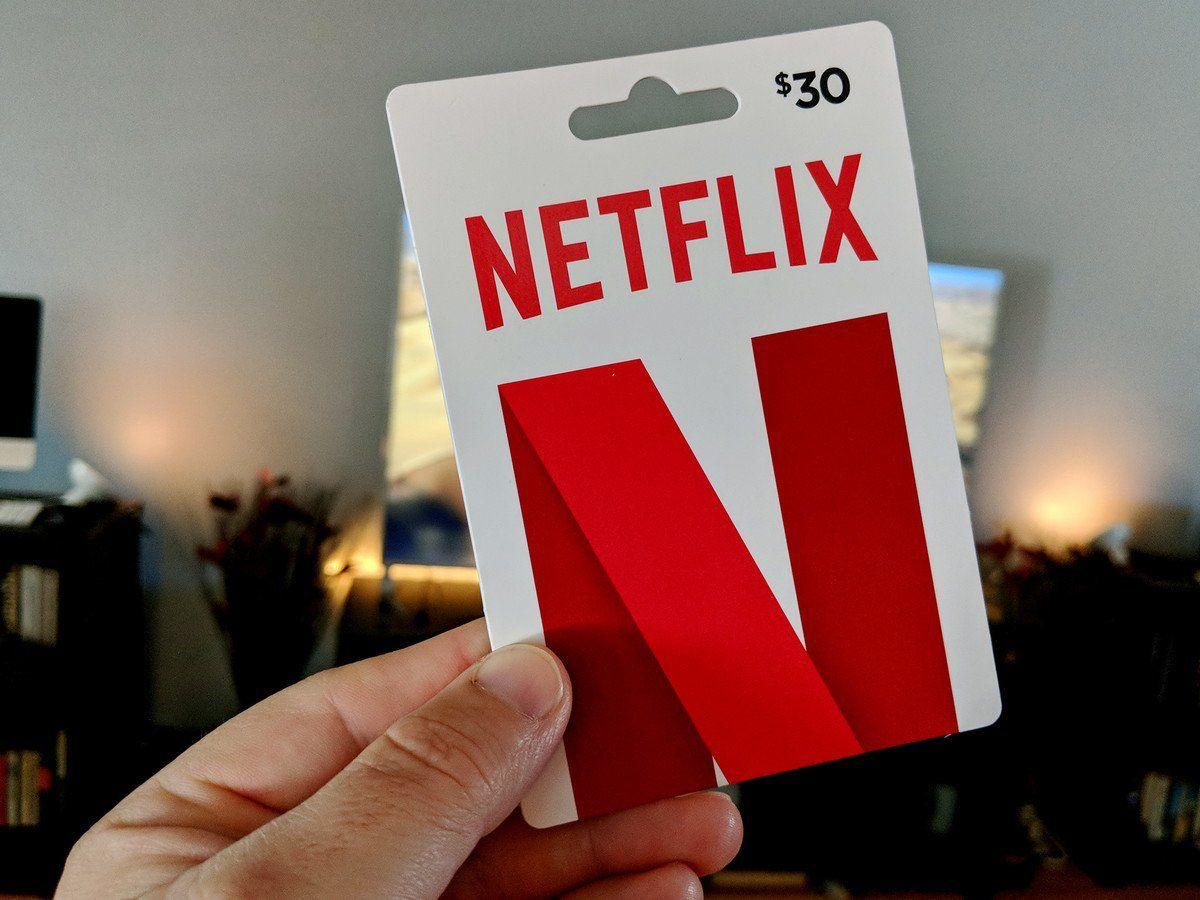 Netflix Monatlich K�Ndbar