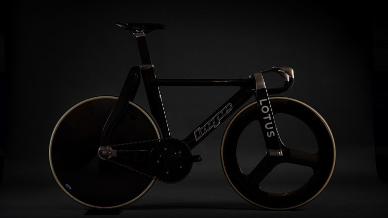 Hope Lotus 2020 track bike team gb 2020 olympics