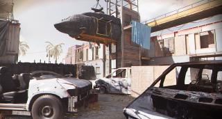 Modern Warfare Shoot the Ship playlist
