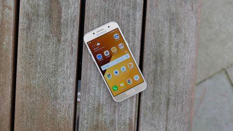 Samsung Galaxy A3 Review Techradar
