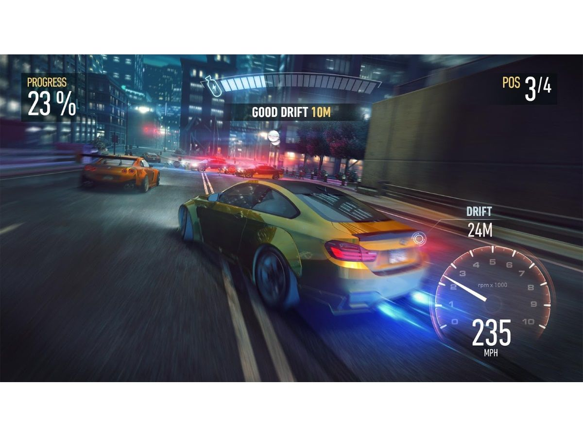 10 Best Mobile Racing Games | Tom's Guide