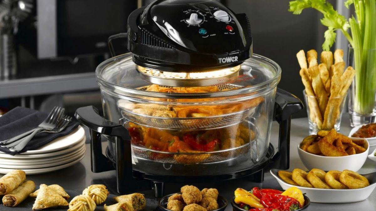 Best deep fat fryers 2019 | Real Homes