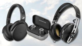 Bag bargain headphones in Sennheiser's epic seasonal sale – including Momentum True Wireless in-ears
