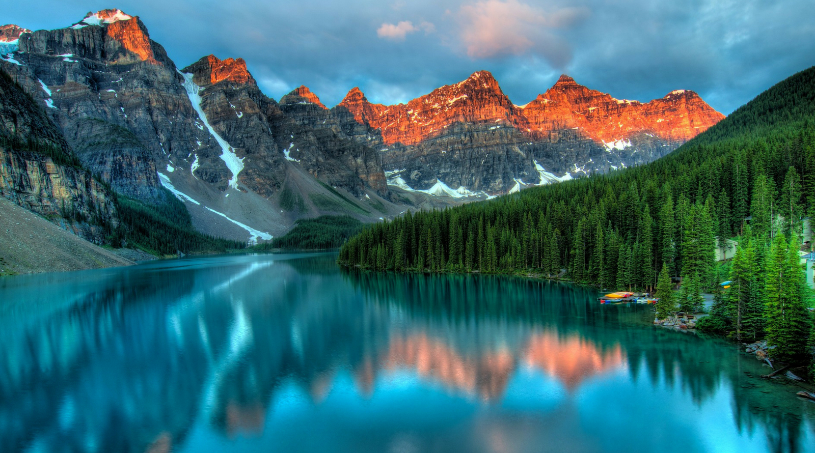 The ultimate guide to mountain photography