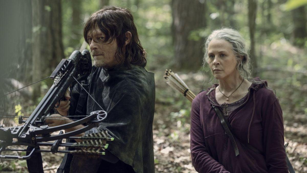 The Walking Dead season 10, episode 3 trailer hints at a Carol and Alpha showdown