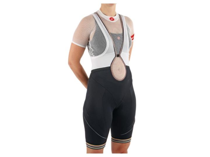 Radshorts für Frauen