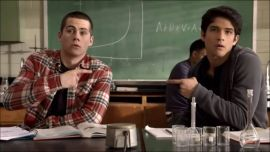 Teen Wolf: What The Cast Is Up To Now