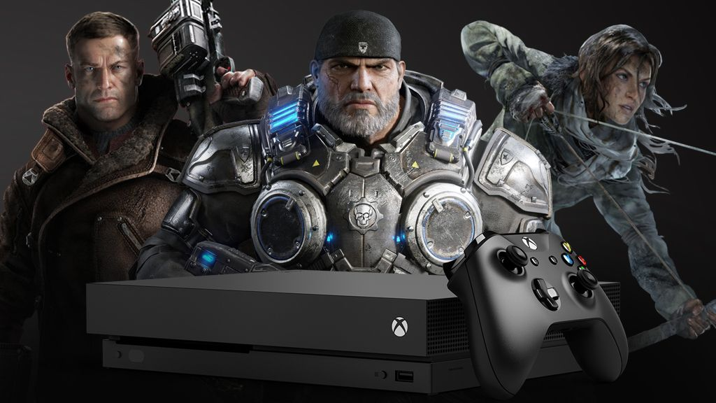 Best Xbox One X games: what to play on the world's most powerful