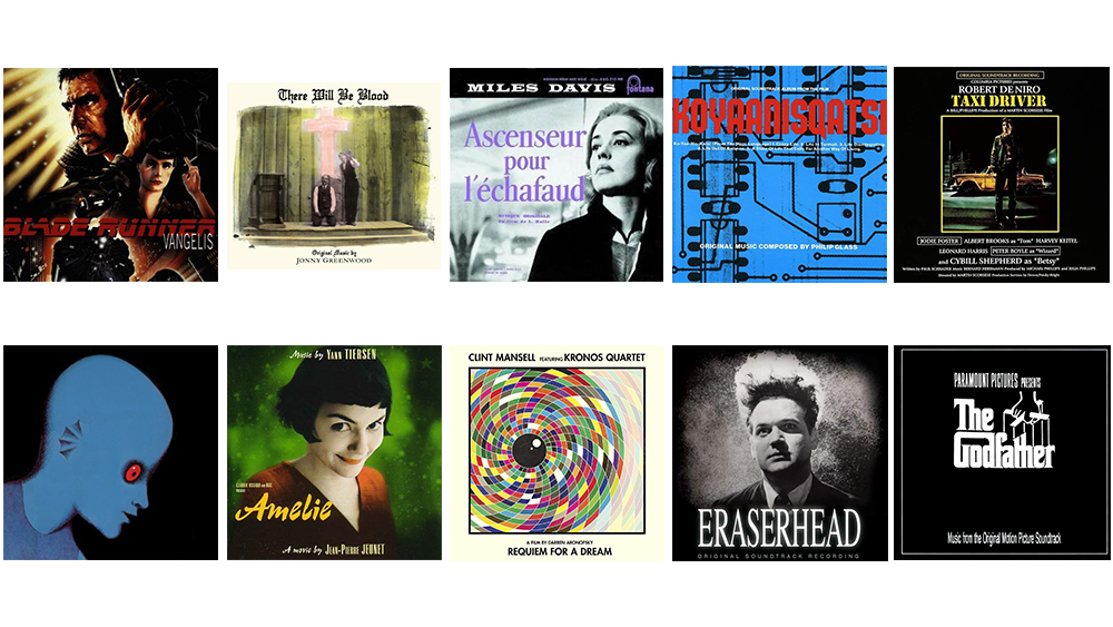 10 of the best movie scores to test your system   What Hi-Fi?