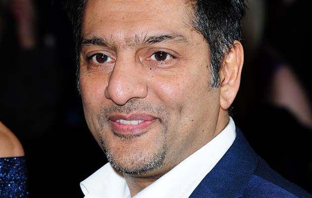 Masood returning to EastEnders