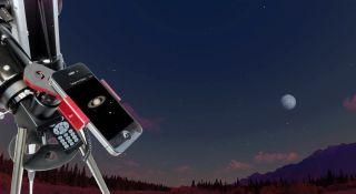 Smartphone imaging