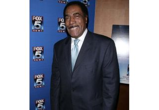 Bill McCreary during Fox 5 Hosts a Party Celebrating the 40th Anniversary of the 10 P.M. News Show at Fresco II On The Go in New York City.