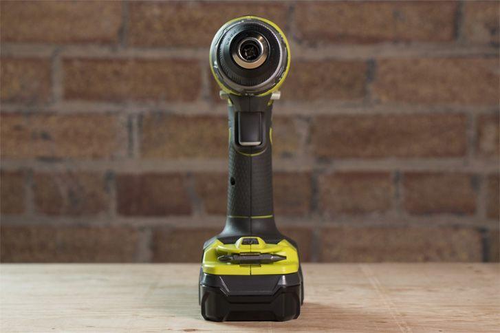 Ryobi P1811 18V Cordless Power Drill Review - Pros, Cons & Verdict