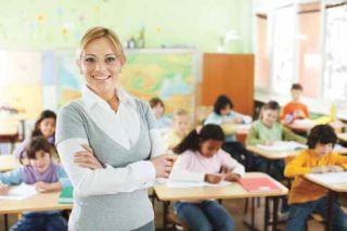 Teacher Eval Report