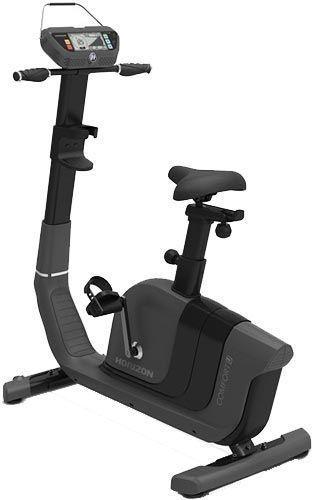 Horizon Fitness review
