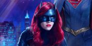 Batwoman Is Replacing Ruby Rose's Kate Kane With Brand New Character
