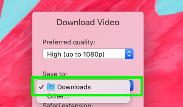 How to Download MP4 YouTube Videos on a Mac | Tom's Guide